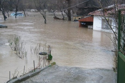 Parts of Bulgaria Still Under Emergency over Torrential Rains: Parts of Bulgaria Still Under Emergency over Torrential Rains