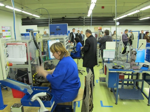 Bulgaria: Bulgarian Economy Performs Better Than Expected in 2010 Q3
