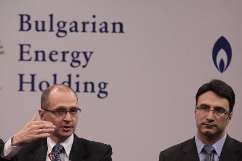 Bulgaria: Fortum Share Not Equal to Finland Having Part in Belene NPP - Ambassador