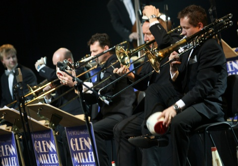 Bulgaria: Glenn Miller Orchestra to Stage Gigs in Bulgaria's Sofia, Varna