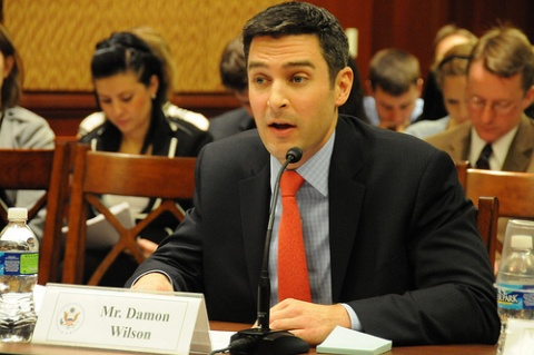 Bulgaria: US Atlantic Council VP Damon Wilson: NATO Needs Unified Political Front in Afghanistan