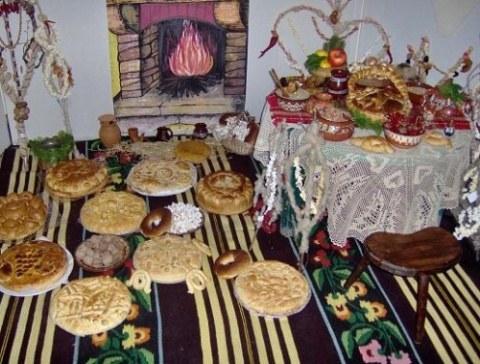 Bulgarian Family Celebrations Mark End of Lent: Bulgarian Family Celebrations Mark End of Lent