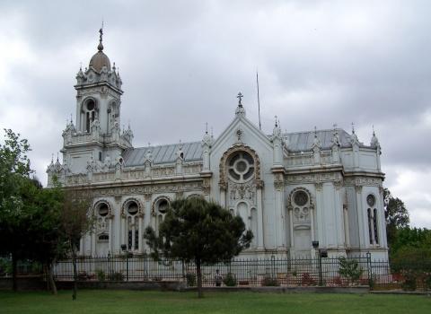 Bulgarian Iron Church Celebrates Patron Day: Bulgarian Iron Church Celebrates Patron Day