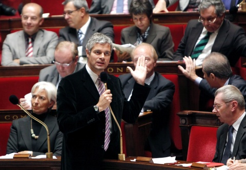 Bulgaria: French Minister All But Encroaches Sovereignty of Bulgaria, Romania