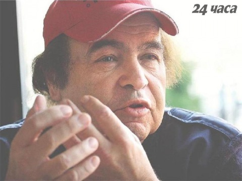 Bulgaria: Bulgarian Musician Vili Kavaldzhiev Dies at 65