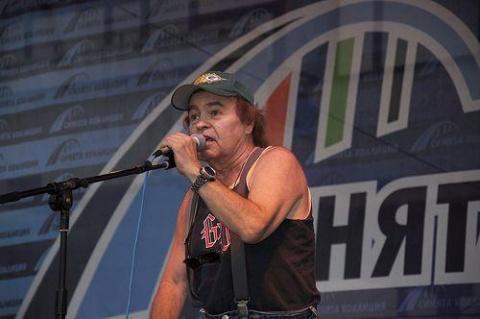 Bulgaria: Bulgaria Bids Farewell to Rock Legend Vili Kavaldzhiev