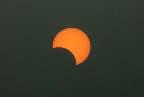 Bulgaria: Partial Solar Eclipse to Mystify Bulgarian Horizon Jan 4