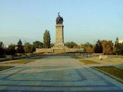 Bulgaria: The Soviet Army Monument in Sofia: Keep It but Explain It!