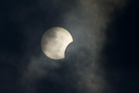 Bulgaria: Bulgarian Skygazers Await Sole Solar Eclipse for 2011