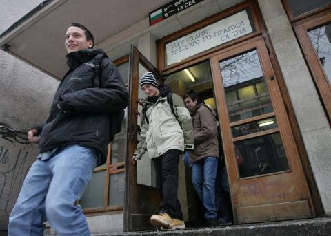 Data reveals how many U.S. students chronically miss school