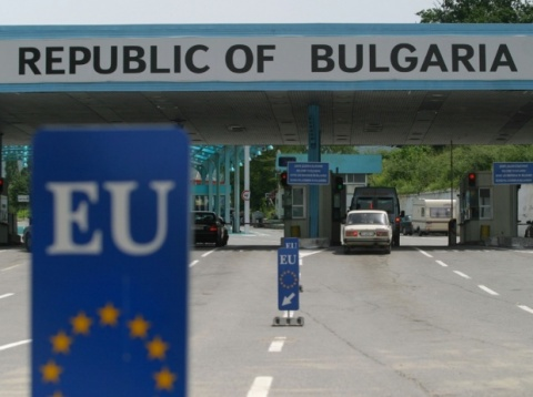 EU Presidency: Bulgaria's Schengen Entry Postponed for October: EU Presidency: Bulgaria's Schengen Entry Postponed for October