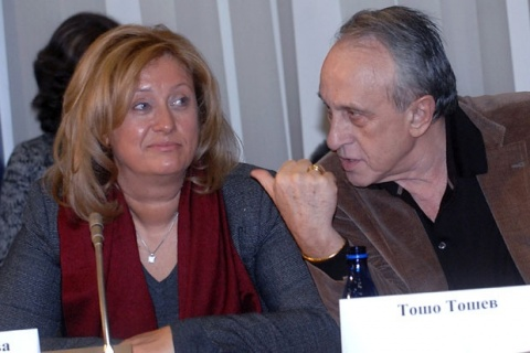 Leading Bulgarian Dailies Reshuffle Editors-in- Chief: Leading Bulgarian Dailies Reshuffle Editors-in- Chief