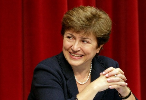 Bulgaria: Commissioner Georgieva Dashes Bulgarians' Hopes for Presidential Bid