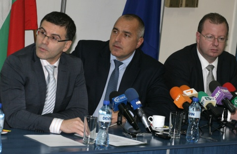 Bulgaria: Bulgaria's 2010 Budget Deficit Better Than Expected, Still Above 3%