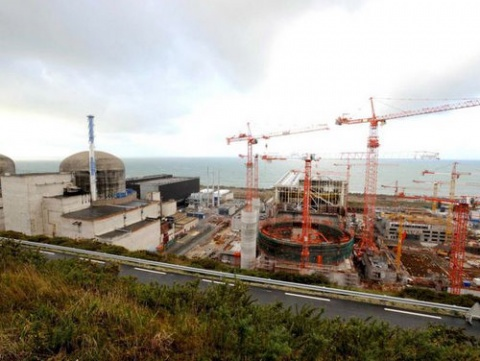 Bulgaria: Bulgarians, Romanians Building Nuclear Reactor in France Face Ruthless Exploitation