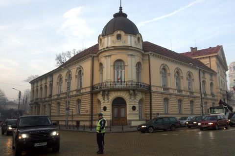 Bulgaria: Science fortunes of Balkan neighbours diverge
