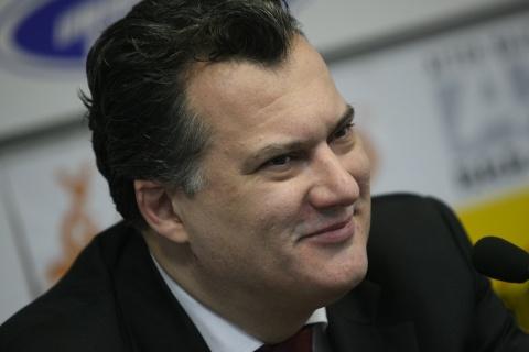 Bulgarian 'Tape Scandal' Businessman Denies Approaching PM: Bulgarian 'Tape Scandal' Businessman Denies Approaching PM