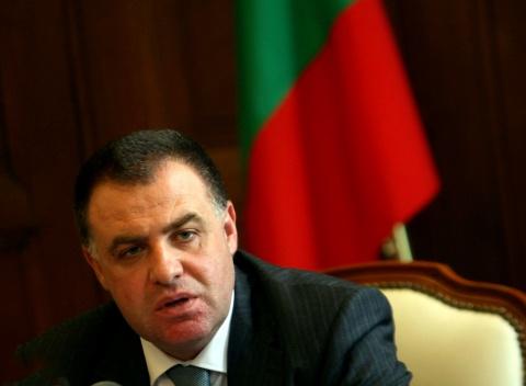 EU Experts Visit Bulgarian FMD-Affected Region: EU Experts Visit Bulgarian FMD-Affected Region