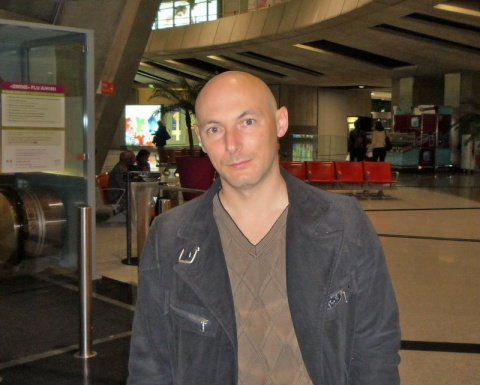 Bulgarian Journalist Atanas Tchobanov: Balkanleaks Expose Corruption and Abuse of Power: Bulgarian Journalist Atanas Tchobanov: Balkanleaks Expose Corruption and Abuse of Power