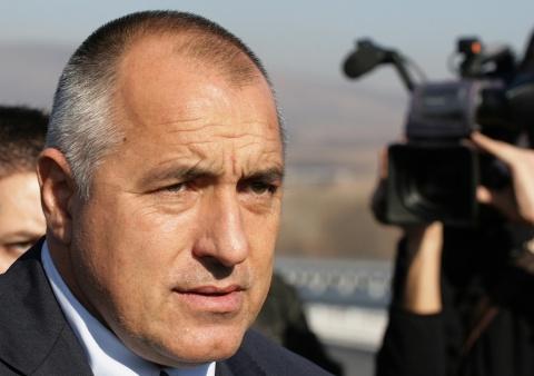 Bulgaria: Bulgarian PM: A La Guerre Comme A La Guerre, No Giving In to Bandits