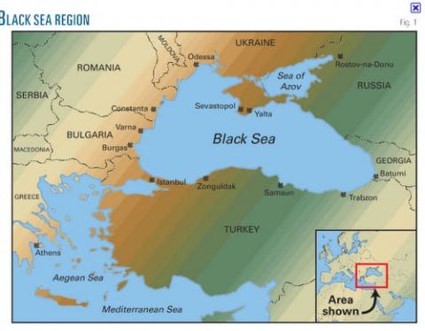 Meps urge eu to draft proper strategy for black sea region bulgaria meps urge eu to draft proper strategy for black sea region map gumiabroncs Gallery