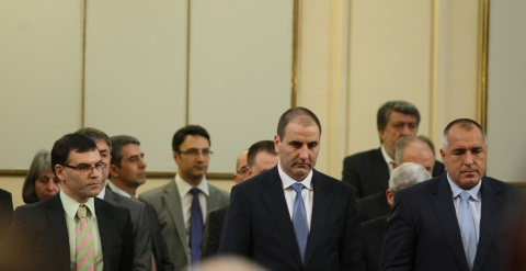 Bulgaria: Bulgarian Interior Arrests Own Officers over Racketeering