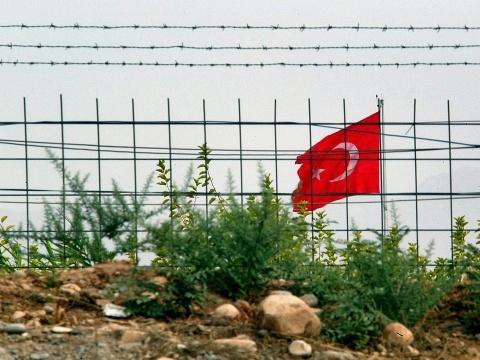 Bulgaria: Turkey Suspicious of Bulgarian, Greek Border Fence Plans