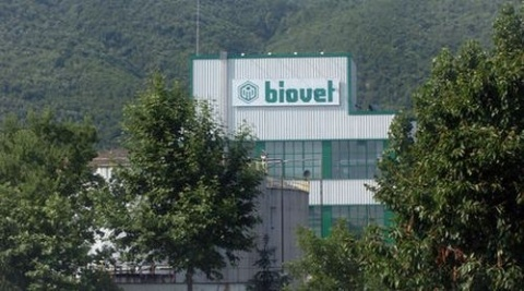 Bulgaria: Citigroup Funds Acquire 37% in Bulgaria's Huvepharma