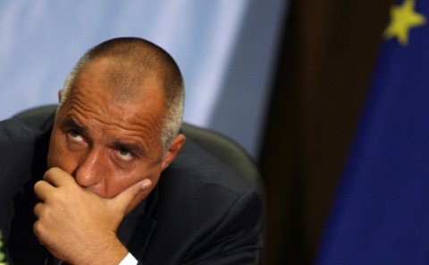 Bulgaria: Bulgarian PM Allegedly Exposed Again as 'Tapegate' Flares Up