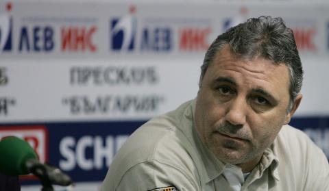 Bulgaria: Bulgarian Football Legend Stoichkov to Coach in India - Report