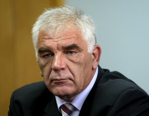 Bulgarian Customs Head Suffers Memory Loss in Tape Scandal: Bulgarian Customs Head Suffers Memory Loss in Tape Scandal