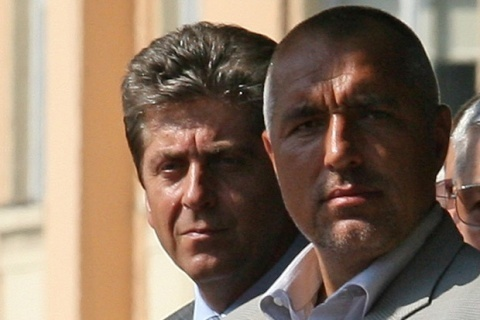 Bulgaria: Bulgarian PM Not Worried about President's Libel Suit Threats