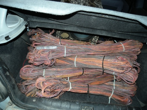 Bulgaria: CEZ Shocked, Outraged by Growth of Cable Thefts in Bulgaria