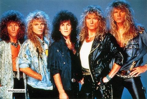 Bulgaria: Rock Legends Whitesnake Announce Sofia Concert
