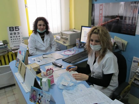 Bulgaria: 18 Bulgarian Districts under Flu Epidemic