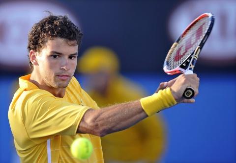 Bulgaria: Grigor Dimitrov Becomes Top Bulgarian Male Tennis Player Ever