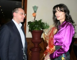 Bulgaria Opposition Leader Stanishev to Become Father: Bulgaria Opposition Leader Stanishev to Become Father