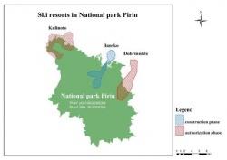 Bulgaria: Scandalous Development Plans Announced Amid Bansko Ski World Cup