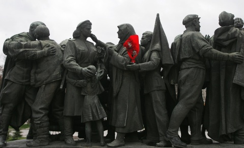 Bulgaria Marks 1st Day of Homage to Victims of Communism: Bulgaria Marks 1st Day of Homage to Victims of Communism