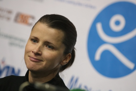 Bulgaria: It's a Girl for Bulgarian Olympic Champion Tereza Marinova