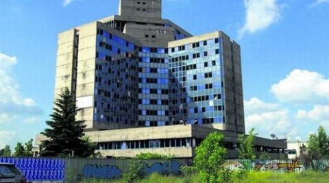 Revenue Agency Building