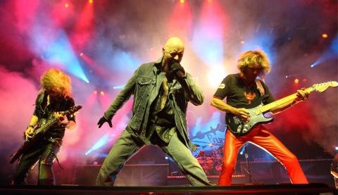 Bulgaria: Heavy Metal Band Judas Priest Announces Sofia Gig