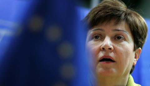 Bulgaria: EU Commissioner Georgieva Dreads Migrant Wave from Egypt, Arab World