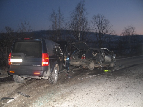 Bulgaria: Horrific Car Crashes Take Toll on Bulgaria