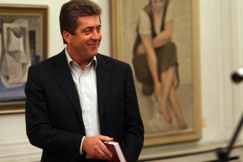 Bulgaria: Bulgarian President Mocks PM over Science Knowledge
