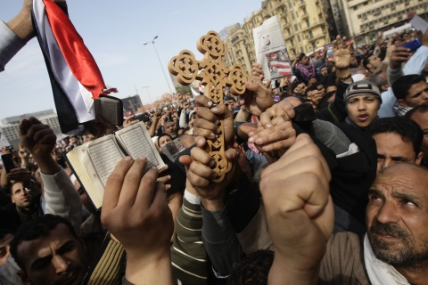 Bulgaria: Thousands Flock to Cairo for 'Sunday of the Martyrs'