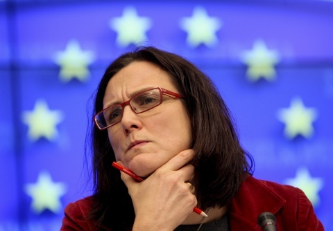 Bulgaria: 4 EU Commissioners Arrive to Bulgaria