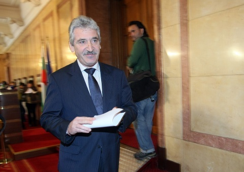 Bulgaria: Politicians Agree Blast Not against Galeria, but Bulgaria