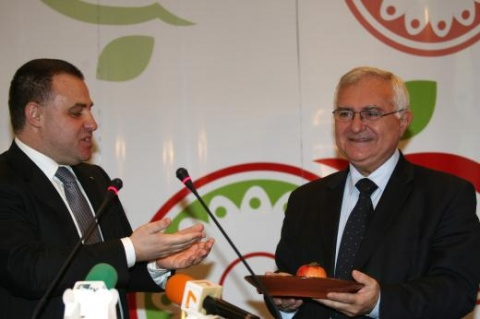 Bulgaria: Bulgaria Launches Food Safety Agency