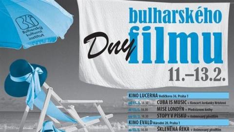 Days of Bulgarian Cinema Open in Prague: Days of Bulgarian Cinema Open in Prague